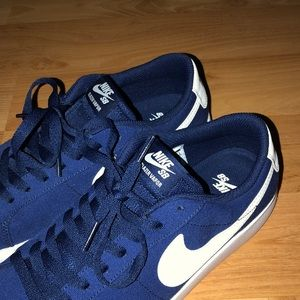 e485086931b Nike SB Shoes